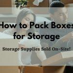 Storage Supplies Clinton IL